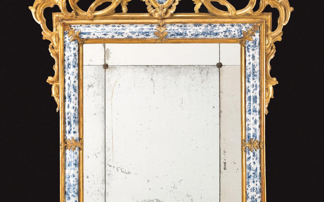Specchiera Rossetti